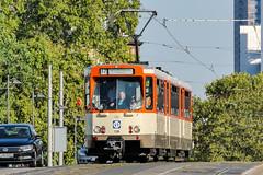 FFM_138_201908 (Tram Photos) Tags: duewag frankfurt main strasenbahn tram tramway stadtbahn vgf gt8 pt