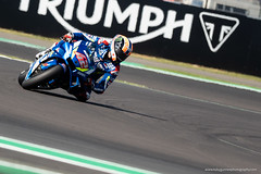 P8248681-Edit (TDG-77) Tags: alex sport mark olympus racing 300mm ii motor suzuki f4 omd motorsport em1 rins motorbike moto motorcycle gp