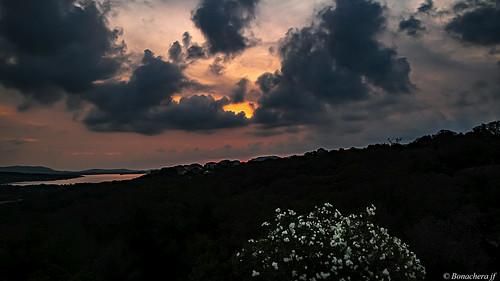 Lever de soleil ce 28 août...04