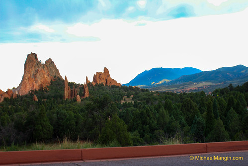 Garden of the Gods 2012