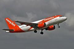 G-EZIH Airbus A.319-111 easyJet AGP 22-08-19 (PlanecrazyUK) Tags: lemg malaga–costadelsolairport malaga costadelsol gezih airbusa319111 easyjet agp 220819