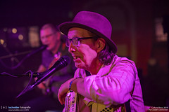 The Cooder Connection
