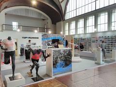 Top4Running (Vystavnictvi) Tags: veletrh vystavnictvi maraton exhibition expo expozice czechexpo spacewall stánek stand running běh boty