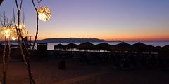 Agia Marina (skumroffe) Tags: sunset sonnenuntergang coucherdusoleil solnedgång puestadelsol strand beach playa agiamarinabeach agiamarina chania crete kreta greece hellas ellada grekland griechenland grecia grèce