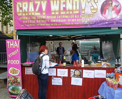 Crazy Wendy's stall at Bolton Food Festival 2019 (Tony Worrall) Tags: boltonfoodfestival bolton boltonfoodfest foodie eat streetfood nw northwest north update place location uk england visit area attraction open stream tour country item greatbritain britain english british gb capture buy stock sell sale outside outdoors caught photo shoot shot picture captured ilobsterit instragram crazywendy thai asian
