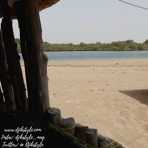 The View 😍😍😍 . . . . . #voyageursdumonde #paysage #djibouti #landscape #diving #Eastafrica #beach #Summer #Obock #Godoria
