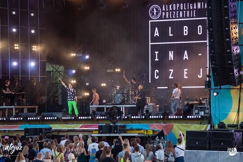 Albo Inaczej - Chorzów 2019