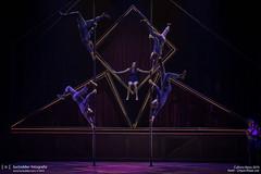 Hotel - Cirque Éloize (ca)
