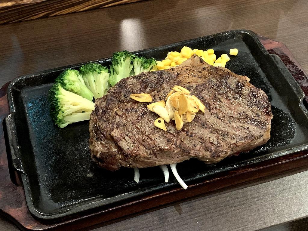 Ikinari Steak 突然牛排