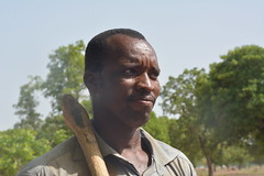Joint Reflection, Learning and Monitoring Field Visits in Mali