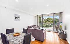 201/10-12 French Avenue, Bankstown NSW