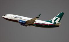 N315AT (Ken Meegan) Tags: n315at boeing7377bd 35788 airtranairways losangeles lax 3032009 airtran boeing737 boeing737700 boeing 7377bd 737700 737 b737 b737700 b7377bd