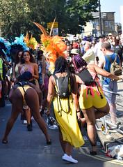 DSC_5633a Notting Hill Caribbean Carnival London August 26 2019 Beautiful Stunning Party Girls Delightful Fine Ass (photographer695) Tags: notting hill caribbean carnival london august 26 2019 beautiful stunning party girls delightful fine ass