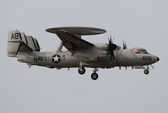 US Navy E-2D Hawkeye AB-605, #169063, (hondagl1800) Tags: usnavye2dhawkeyeab605 169063 2 aircraft airplane aviation navy navalaviation navyaviation usa usnavy usn unitedstatesnavy hawkeye radar radarplane e2d e2 e2c e2chawkeye e2dhawkeye screwtop aircraftcarrier militaryaircraft military militaryaviation militaryvehicle militarytraining touchandgo vehicle star