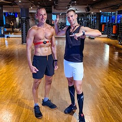 #HIIT in 20 second bursts: YES Eating vegetable oils: NO ✌️ Washington, DC USA #ShotOniPhone #fitnessmotivation #fitfam #instafit #fitness #gayfitness #NeverSkipToday #Ketosis #KetoAF #Yes2Meat #RealFood #KetogenicDiet #DataOverDogma #Science #fatadapted