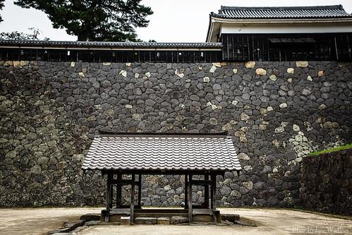 Mitsue castle