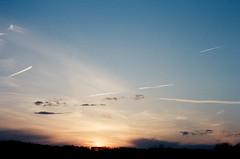 I Am Easy To Find (Past Our Means) Tags: travel sunset sky cloud sun mountain clouds twilight kodak portra 800 kodakfilm portra800 lowlightphotography winter film analog 35mm canon ae1 hiking connecticut 28mm wanderlust analogue canonae1 filmphotography analouge filmisnotdead filmsnotdead istillshootfilm