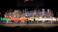 88 children - bows (University of Bath) Tags: