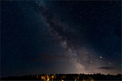 The Milky Way (soupie1441) Tags: milkyway astro stars nightsky astrophotography kearney ontario canada nikon d750 nikkor 1835mm wideangle night