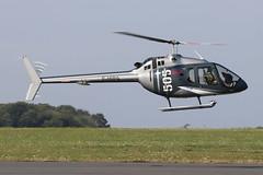 Bell 505 Jet Ranger X Private F-HIPA (Niko Hpx) Tags: bell505 bell b505 jetrangerx private fhipa msn65080 cn65080 lfrd dnr dinardpleurtuit dinard pleurtuit