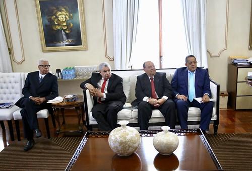 Tasa interés préstamos sector agropecuario se ha reducido más del 50% en últimos siete años. Danilo Medina seguimiento metas presidenciales