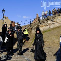 IMG_13163121_9623_DxO (PeeBee (Baxter Photography)) Tags: uk england music festival punk weekend alt yorkshire gothic goth event whitby april alternative apr wgw 2019 steampunk