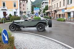 IMG_0037 (Baggy's World) Tags: viaregina roundabout cernobbio concorsodeleganza villadeste villaerba bmwgroupclassic carporn italy 26thmay2019 1928 lancia lambda serie v