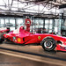 Ferrari F1-2000-N201, 2000 (Michael Schumacher Private Collection)