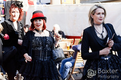 IMG_13164019_2856_DxO (PeeBee (Baxter Photography)) Tags: whitby goth weekend wgw 2019 apr april gothic alternative yorkshire uk england music festival punk alt event steampunk