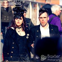 IMG_13165954_2864_DxO (PeeBee (Baxter Photography)) Tags: whitby goth weekend wgw 2019 apr april gothic alternative yorkshire uk england music festival punk alt event steampunk