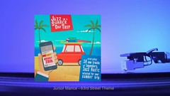 Jazz in a Summer Day Trip - August 28th (Various Artists 10 tracks Compilation) (Lounge Sensation TV) Tags: jazz music chill lounge blues soul youtube sensation tv