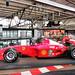 Ferrari F2001-N209, 2002 (Michael Schumacher Private Collection)