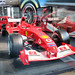 Ferrari F2003-GA-N227 2003 (Michael Schumacher Private Collection)