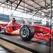 Ferrari F2004-N238, 2004 (Michael Schumacher Private Collection)