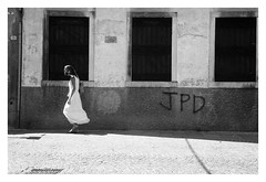 ethereal (MarcoBertarelli) Tags: ethereal bw monochrome monochromatic vintage zeiss contax contrast shadows street photography padua padova open moment geometry