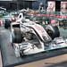 Mercedes MGP W01, 2010 (Michael Schumacher Private Collection)