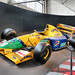 Benetton B191B Chassis 06, 1992 (Michael Schumacher Private Collection)