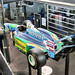 Benetton B194 Chassis 06, 1994  (Michael Schumacher Private Collection)