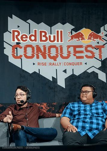 Red Bull Conquest - Orlando