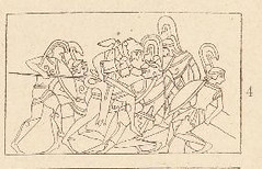 This image is taken from Page 57 of Répertoire des vases peints grecs et étrusques, Vol. 2 (Medical Heritage Library, Inc.) Tags: vasepainting greek etruscan vases wellcomelibrary ukmhl medicalheritagelibrary europeanlibraries date1924 idb298284660002