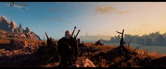 Witcher 3 (JAT-) Tags: witcher3 witcher3thewildhunt witcher w3 alm reshade modded mods plm