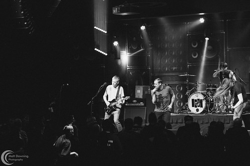 Black Flag - 8.24.19 - Hard Rock Hotel & Casino Sioux City