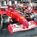Ferrari F2002-N223, 2002 (Michael Schumacher Private Collection)