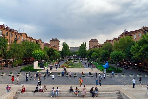 Yerevan 2 ©  Alexxx Malev