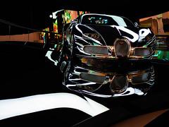 Bugatti Veyron (vaupelandre) Tags: bugatti wolfsburg veyron premiumclubhouse autostadt