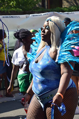 DSC_5760 Notting Hill Caribbean Carnival London Mas Players Parade Participant Performer Exotic Colourful Blue Showgirl Costume with Blond Hair and Feather Headdress August 26 2019 Stunning Big Beautiful Woman BBW with Nice Excited Hard Nipples (photographer695) Tags: carnival london mas hill parade caribbean players notting participant girls beautiful costume with 26 feather august ostrich exotic showgirl stunning colourful performer headdress 2019 blue woman hair big nice nipples bbw hard excited blond