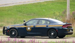 New York State Police (Miles Glenn) Tags: new york state police nysp slicktop troopers highway patrol
