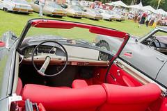 1958-1959 Citroën DS Chapron La Croisette (el.guy08_11) Tags: 1958 chapron citroen collection voiture