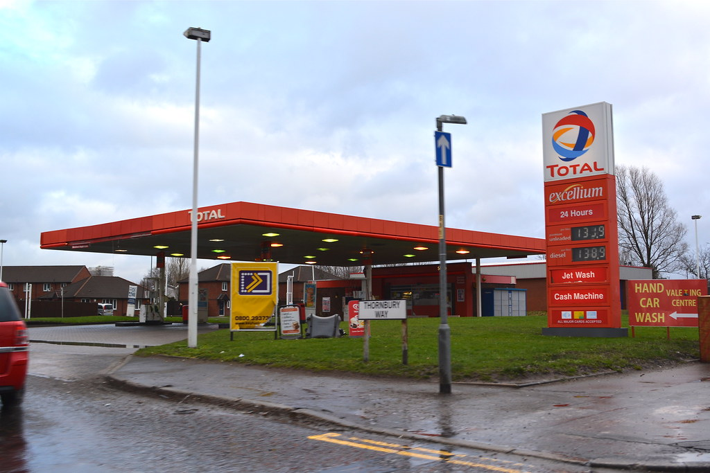 The World's Best Photos of garage and texaco - Flickr Hive Mind