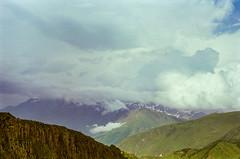 (Tamar Burduli) Tags: tamarburduli 35mm nature landscape film analog mountains mountainscape clouds cloudporn cloud travel kazbegi georgia zenit caucasus caucasusmountains ყაზბეგი საქართველო თამარბურდული თათაბურდული tataburduli